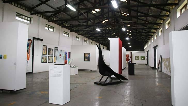 Reunión de la Red Nacional de Museos para resignificar La estación en Armenia