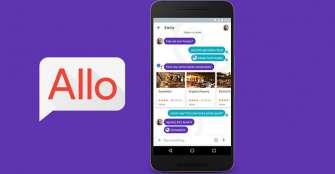 Google lanzó mensajería que competirá con WhatsApp