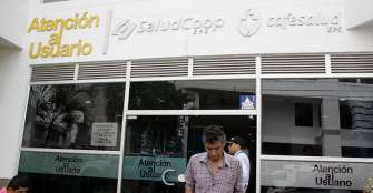 Minsalud busca destrabar venta de Cafesalud