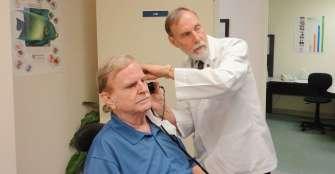 Descubren las células que originan el desarrollo de sistema nervioso del oído