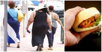 La megarexia, el mal que afecta a 8 de cada 10 personas obesas