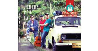 En el mes del Amor y la amistad, 'Noche de canciones' con Los Mismos