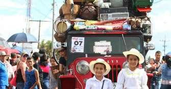 Calarcá celebra el mes del Patrimonio