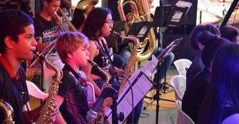 Escuela de música vuelve a la casa de la cultura de Calarcá
