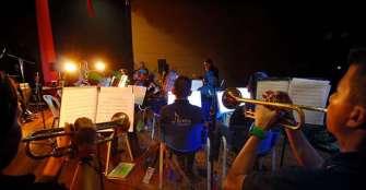 Con 37 músicos en escena, se hará concierto de rock sinfónico en Calarcá