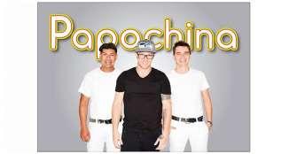 Papachina, uno de los tres grupos colombianos que tocará en EE.UU. en 'El South by Southwest'