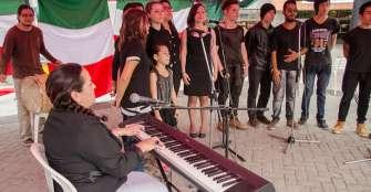 Municipios quindianos 'Celebrarán la música'