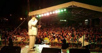 Conciertos de navidad gratuitos en Calarcá y Armenia