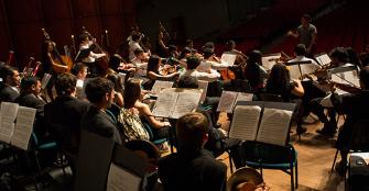 Este jueves la Orquesta Filarmónica Juvenil del Café dará un gran concierto