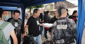 Con edición tecnoraee, Recicla Rock este sábado en Armenia