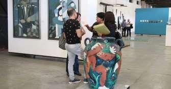Este mes en el Maqui, muestra de 'Sentir Museo'