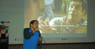 Coordinación del Festival Quindiano de Cine y Video busca aliados