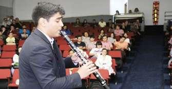 Talleres de clarinete y saxofón se dictarán en el Quindío por $3.000
