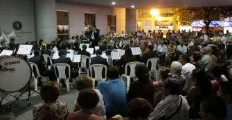 Mincultura aprobó 14 millones de pesos para proyecto de formación musical