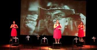 Teatro Azul presentará en Europa 'En el Escenario' y 'Hominum, perdón por ser'