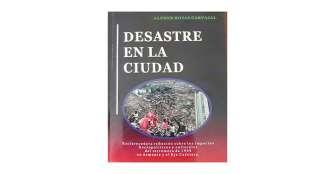 Instituto Caro y Cuervo sobre Alpher Rojas y 'Desastre en la ciudad'