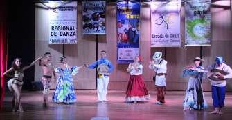 Este fin de semana se vivirá en Calarcá El bailarín de mi tierra
