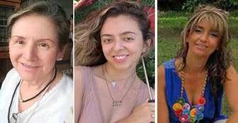 Tres quindianas estuvieron en Encuentro de Mujeres Poetas Colombianas