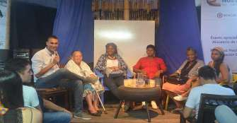 Festival Tumbaga; interculturalidad, arte y gastronomía
