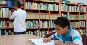 Biblioteca reanuda este miércoles sus talleres de lectura