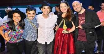 Café Urbano, ganador de ganadores en Concurso Nacional del Bambuco
