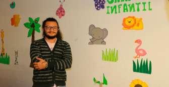 Circasia es otro cuento busca  recursos para premiar a los niños