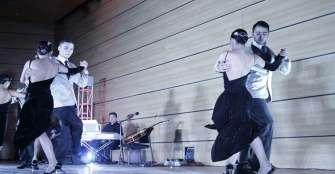Génova recibe este sábado el festival Danzar al compás de un tango