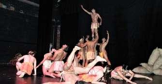 La Temporada de Arte Quindiano en Teatro Azul