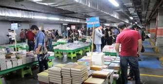 Vuelve El Gran Outlet de Libros al Calima Centro Comercial