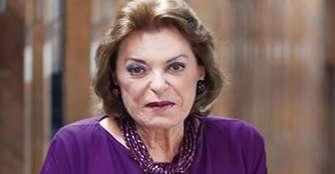 Fallece la gestora cultural colombiana Gloria Zea, alma del Mambo de Bogotá