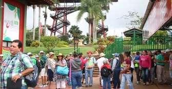 Nueve categorías serán reconocidas en Premios Nacionales de Turismo
