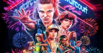 "La temporada 3 de ""Stranger Things"" bate récord de audiencia, según Netflix"
