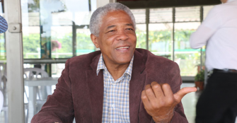Francisco Maturana nuevo director técnico del Royal Pari de Bolivia