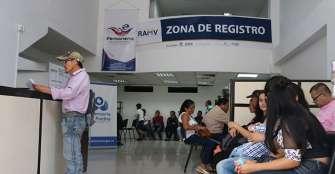 Embarazos de venezolanas, disparados en el Quindío