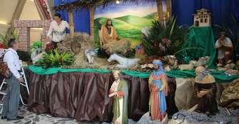 Obispo invitó a los quindianos a vivir esta Navidad en unidad familiar