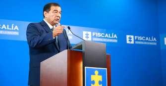 Fiscalía advierte vacío legal en reforma tributaria que favorece lavado de activos