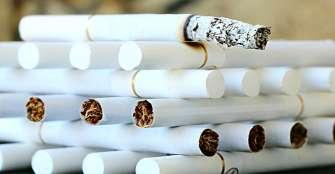 Aumento de impuestos al cigarrillo, a debate en el Congreso