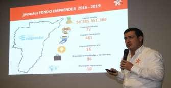 """Sena: """"Este fue un año existoso para el emprendimiento en Quindío"""""""