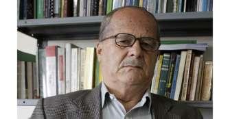 Fallece en las últimas horas el escritor quindiano Nodier Botero Jiménez