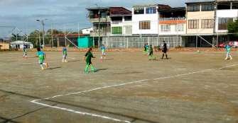 Piguas y Camino al Fútbol, por el título del vacacional