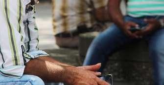 El desempleo en Colombia subió en noviembre al 9,3 %