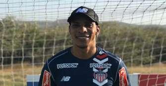 Amaranto Perea es el nuevo asistente técnico del Junior de Barranquilla