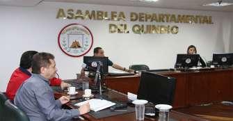 Por tutela, suspenden elección del contralor departamental del Quindío