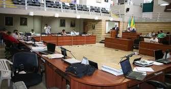 Proceso de elección de personero, a la espera de una firma por parte de Fenacon