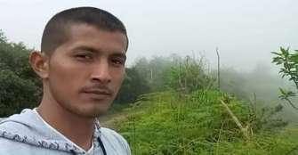 Asesinaron a dirigente sindical campesino en Putumayo