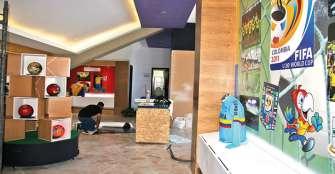 Museo deportivo se inaugurará antes del inicio de la fecha uno del Preolímpico