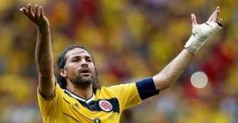 El exfutbolista Mario Alberto Yepes trabajará en la Federación Colombiana de Fútbol