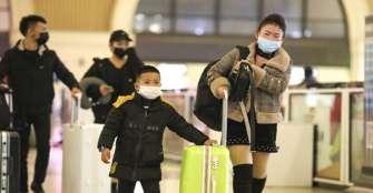 Autoridades investigan sospecha de coronavirus en viajero chino que llegó a Bogotá