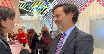 """Viceministro Turismo: """"Colombia ha pasado de país problema a país solución"""""""
