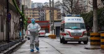 Gobierno evacuará a 14 ciudadanos colombianos de provincia de Wuhan en dos tandas
